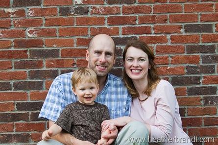 Family Photo July 2010