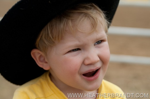 Colin @ Rodeo Lanesville Sept. 2010